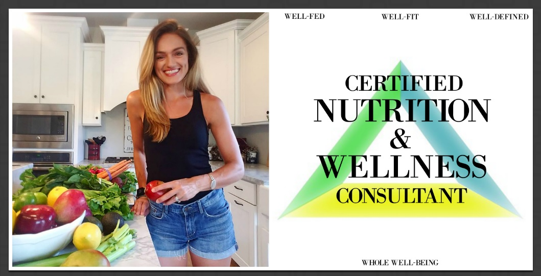 how to become a certified nutrition consultant